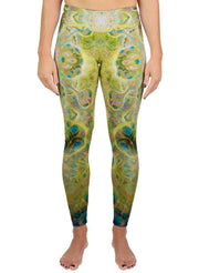 Compoundable Bliss Active Leggings