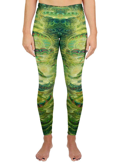Revolutions Active Leggings