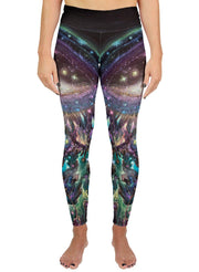 Galactic Jelly Active Leggings