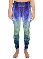 Manifestination Active Leggings