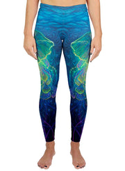 Rainbowzoa Active Leggings