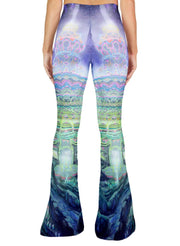 Manifestination Bell Bottoms