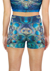 Gateway to the North Star Active Shorts