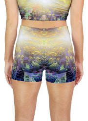 Eden Active Shorts