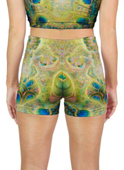 Compoundable Bliss Active Shorts