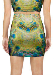 Compoundable Bliss Mini Skirt