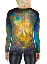 Misty Mountains LONG SLEEVE