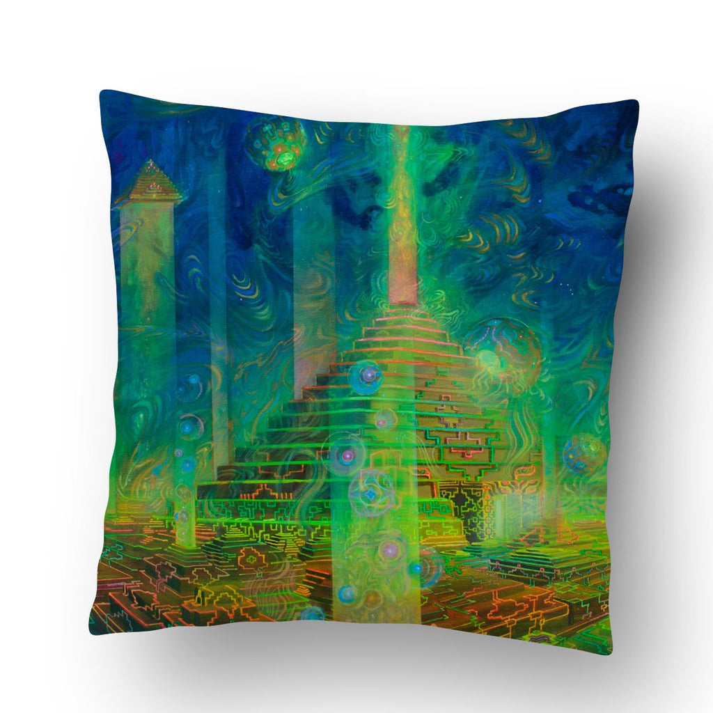 Ancient Epoch Pillow
