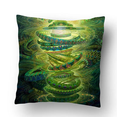 Revolutions Pillow