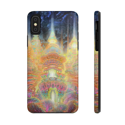 Urban Fungus Case Mate Tough Phone Cases