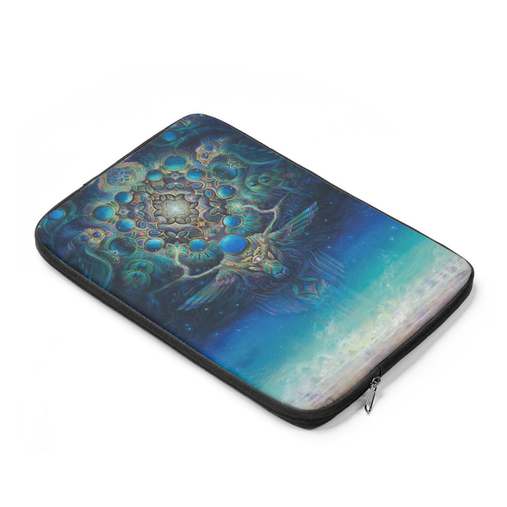 Gateway to the North Star Laptop Sleeve
