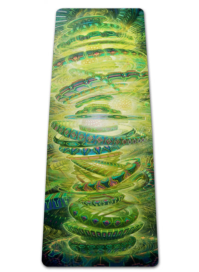 REVOLUTIONS YOGA MAT