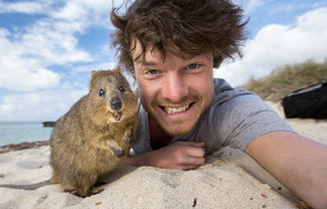 How To Take A Selfie With A Quokka - The Ultimate Guide