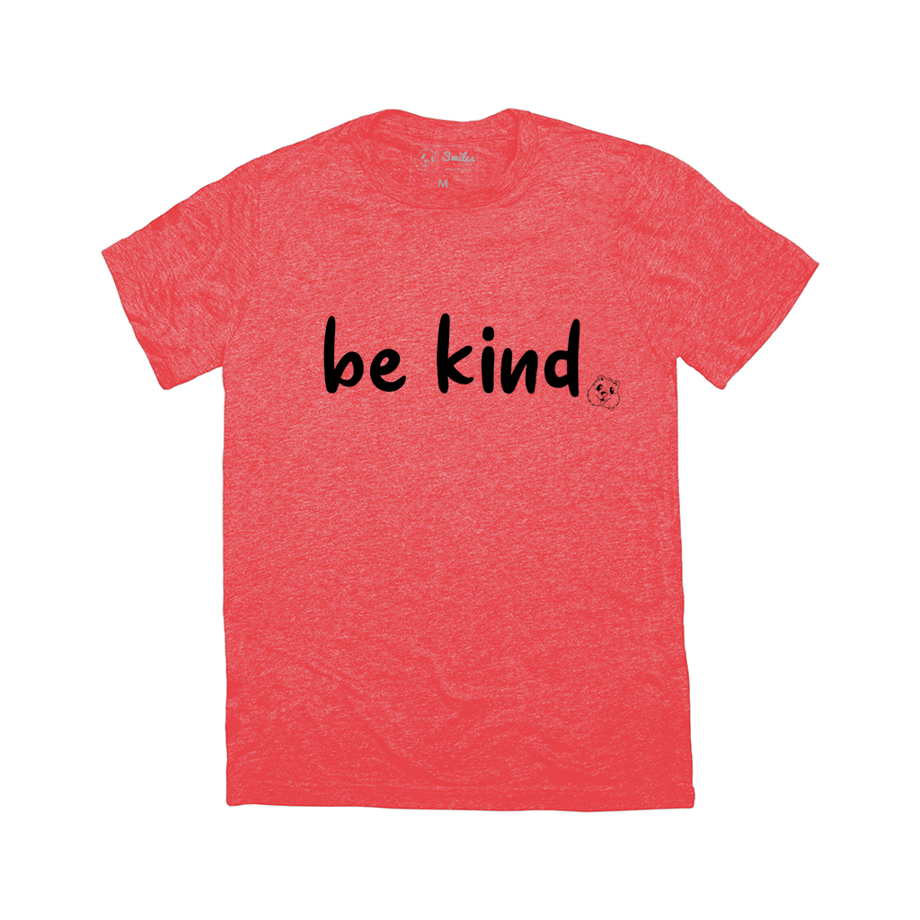 Quokka Be Kind T-shirt - Crew Neck (unisex)