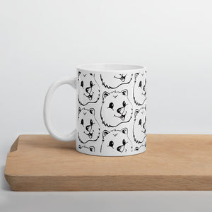 Quokka Smile Cup