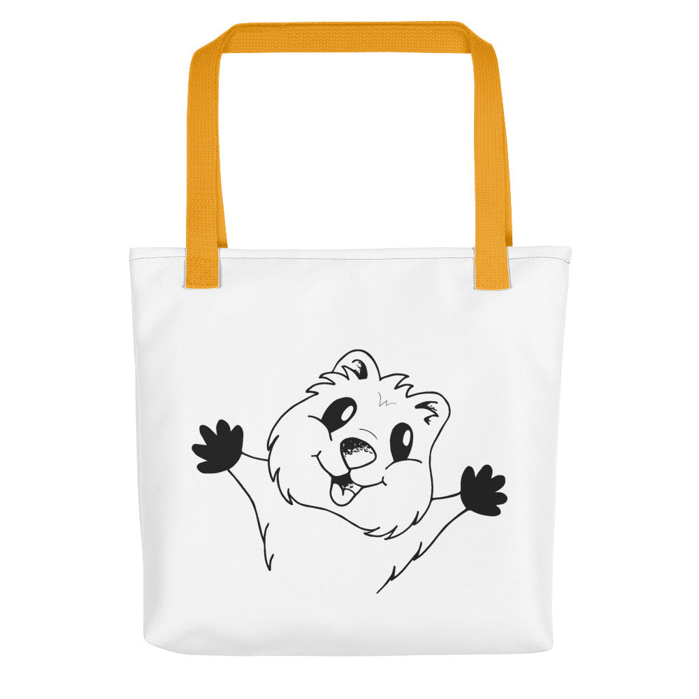 Quokka Hug Tote Bag - for Worldwide