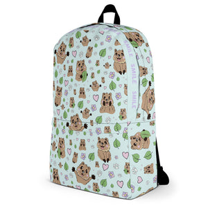 Quokka Backpack
