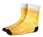 Beer Bubble Socks