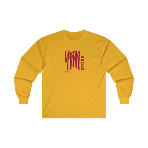 YFM Signature Long Sleeve Tee