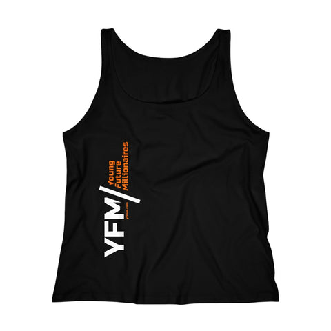Women's Relaxed M.C. Tank Top