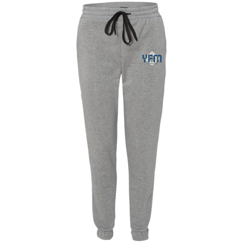 YFM Adult Fleece Joggers