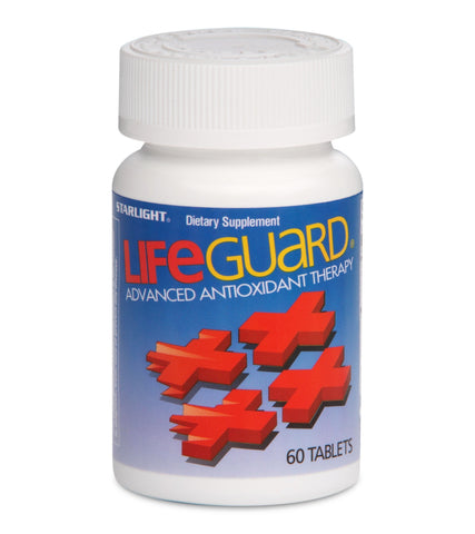 LIFEGuard® Advanced Antioxidant Therapy-Single Bottle