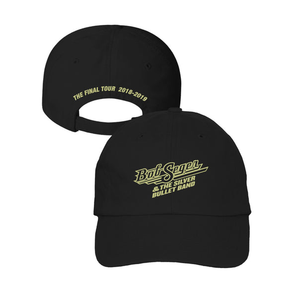 Classic Logo Final Tour 2018-2019 Hat