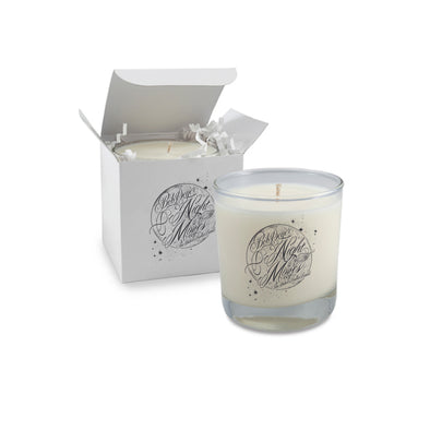 Bob Seger Night Moves Candle