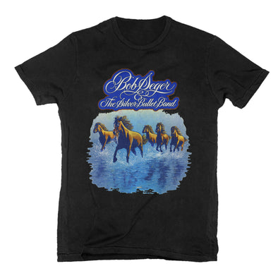 Against the Wind 1980 Tour Tee
