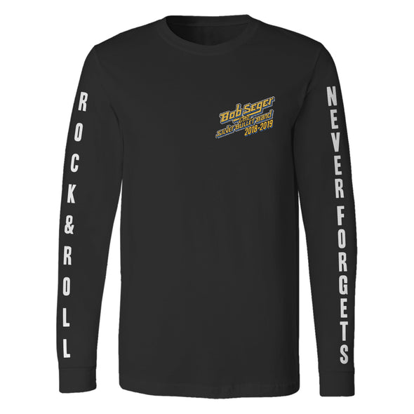 2018/2019 Tour Long Sleeve Tee