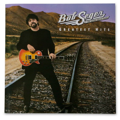 Greatest Hits I-Bob Seger