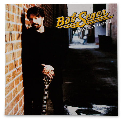 Greatest Hits II-Bob Seger