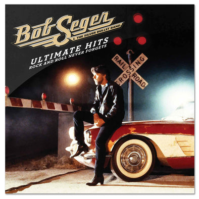 Bob Seger Ultimate Hits: Rock and Roll Never Forgets-Bob Seger