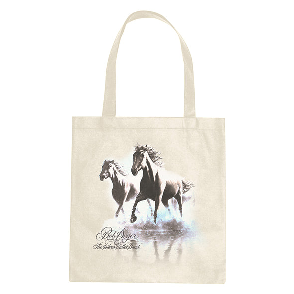 Against the Wind Tote Bag-Bob Seger