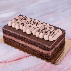 Chocolate Bar Cake