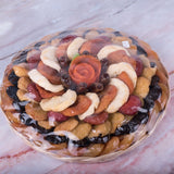 Large Fancy Dried Fruit