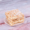 Napoleon Custard slice
