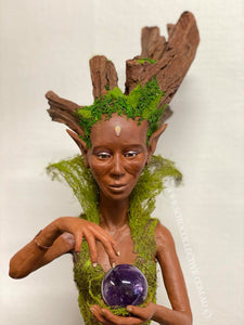 The Dryad Enchantress