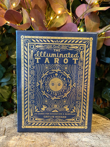 The illuminated Tarot - Tarot card deck