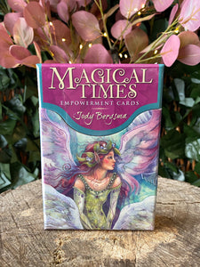 Magical Times - Empowerment cards