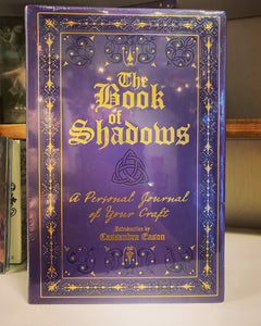 Book of Shadows - Journal