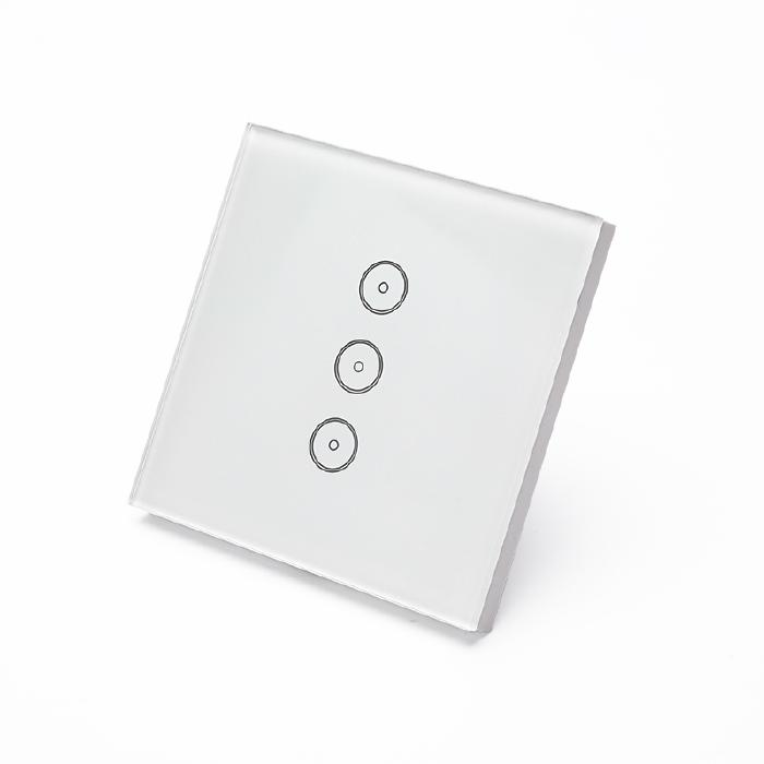 Smart Switch -On-off switch WiFi, European standard - Brieza