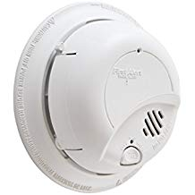 Smoke Detector installation - Brieza