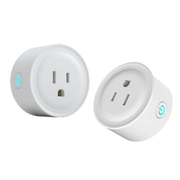 Smart Plugs - Brieza