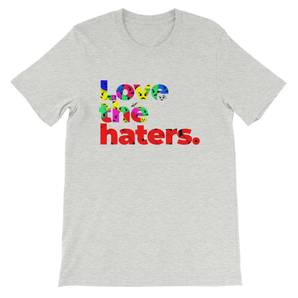 Love the haters (Popular)