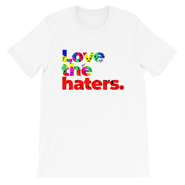 Love the haters