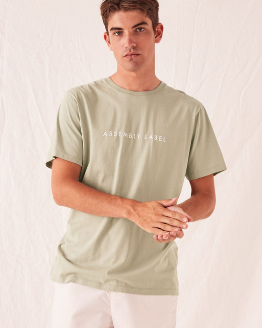 Logo Tee Mens - Significant Other Elwood