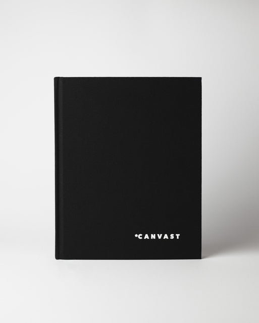 Canvast Yearly Planner - Significant Other Elwood