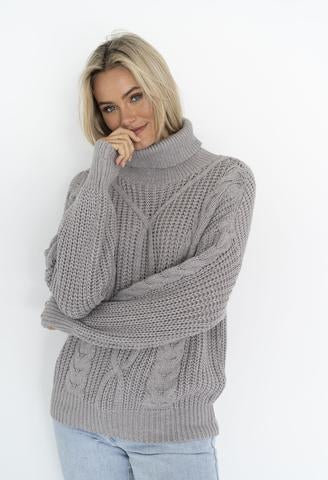 Bonfire Sweater