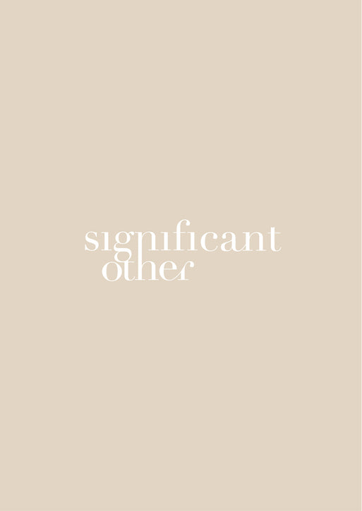 Significant Other Gift Card - Significant Other Elwood
